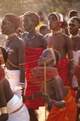 Sambura Tribe - Kenya
