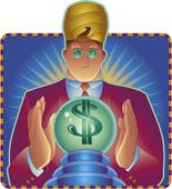 money-crystal-ball