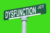 dysfunction-sign